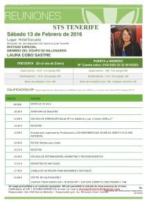 flyer sts Febrero 2016